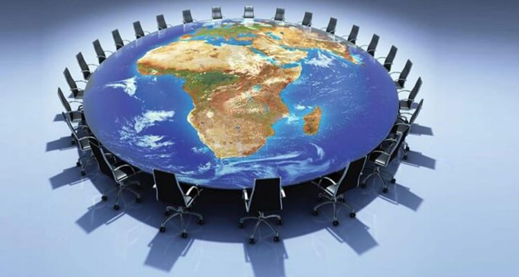العولمة
